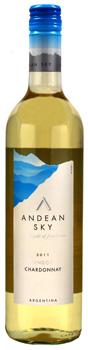 Andean Sky Chardonnay 2011
