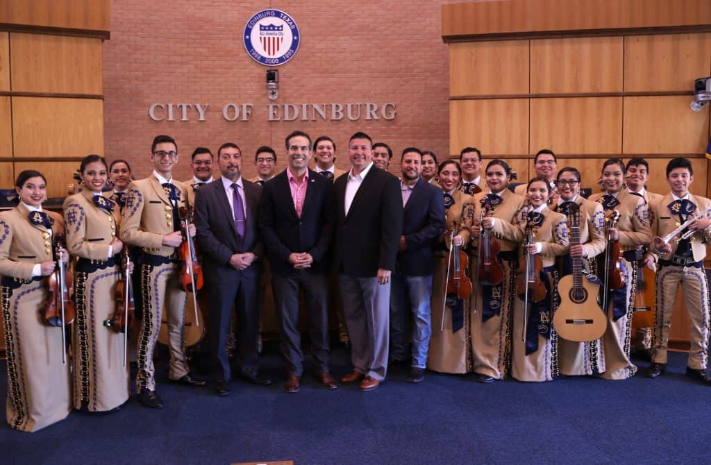 "Mayor Molina: ""The EDC will continue to run with the utmost integrity and transparency"" as its Board of Directors, with three new members, meets at 6 p.m. on Tuesday, March 27, 2018 - Titans of the Texas Legislature"