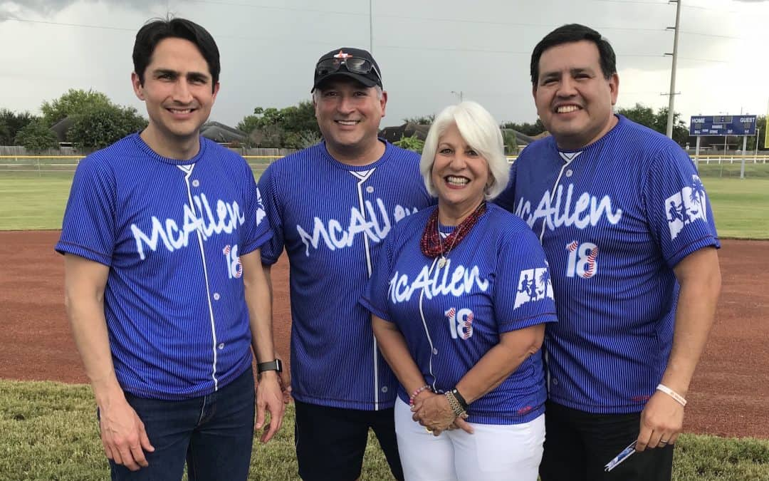 McAllen City Commission, Sen. Hinojosa, Rep. Canales throw support behind legislative push for Trauma Emergency Preparedness Funding and for efforts to bring a Level I Comprehensive Trauma Facility for Valley