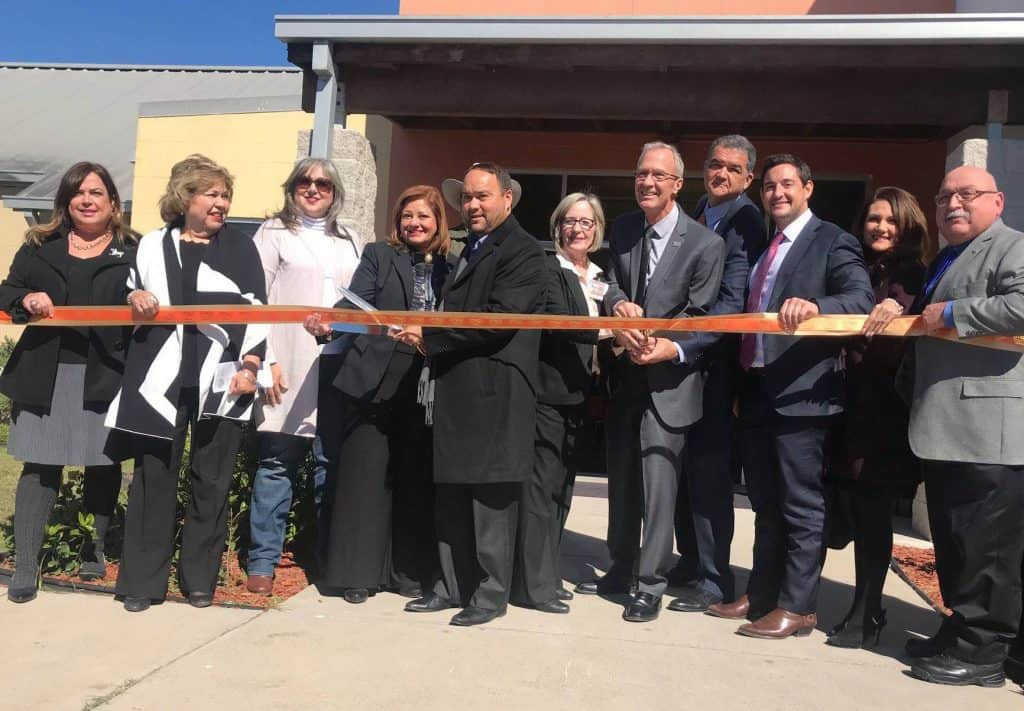 UT System regents increase physical size and financial investment to create $13.7 million UTRGV School of Medicine Team Based Learning Center in Edinburg, announces Rep. Canales - Titans of the Texas Legislature