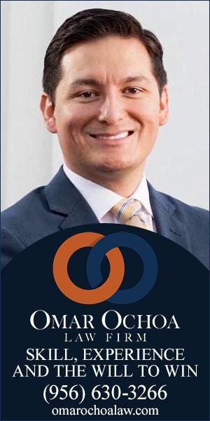 Omar Ochoa Law Firm