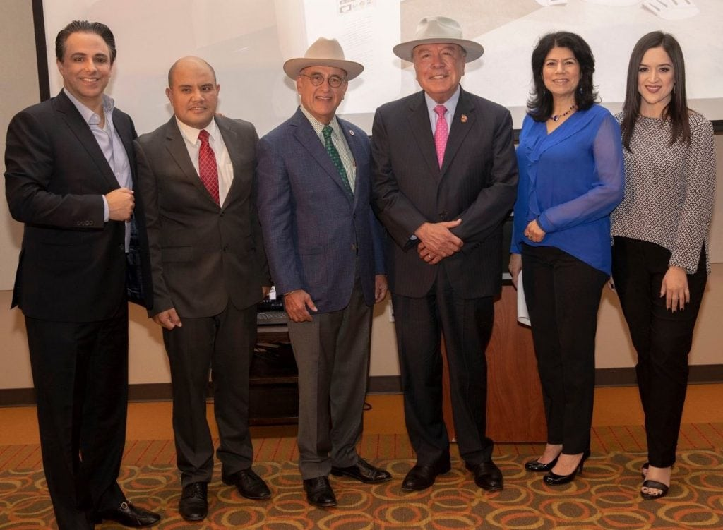 O.W.L.S, a Valley-based advocacy group that successfully promoted rights of citizens to address local governments, to be honored by Valley state legislative delegation in Edinburg on Monday 1