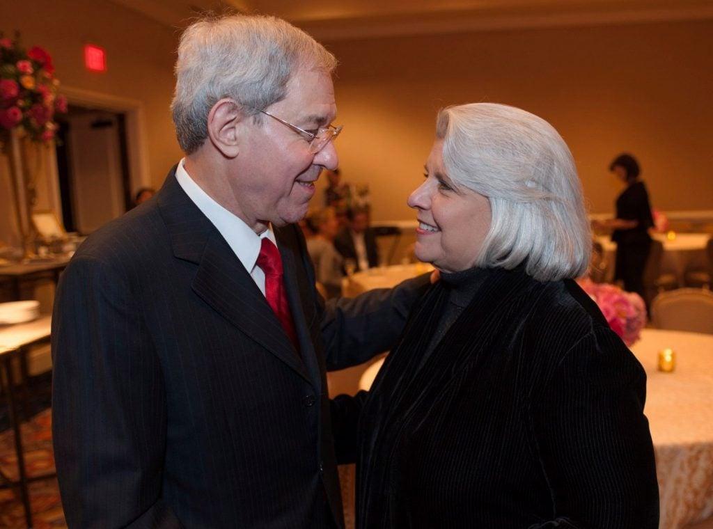 Sen. Zaffirini receives Lifetime Achievement Award from LULAC Council 12 of Laredo