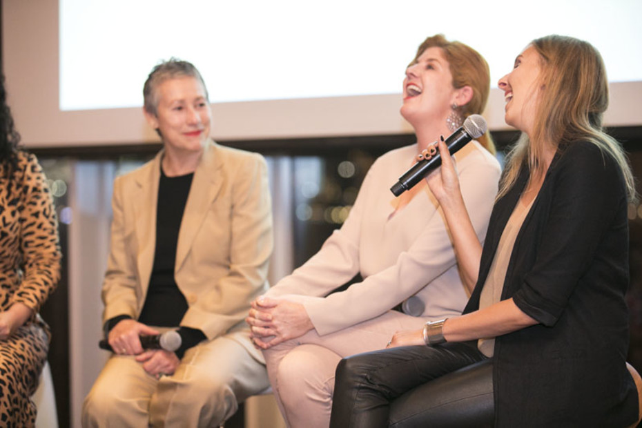 Female Design Council hosts first event