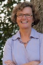 Susan Inglis, Executive Director Sustainable Furnishings Council; courtesy SFC