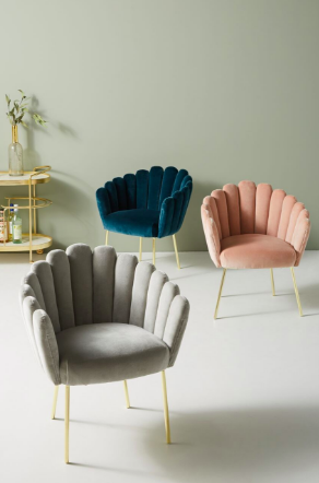 Anthropologie Home announces its latest designer collab