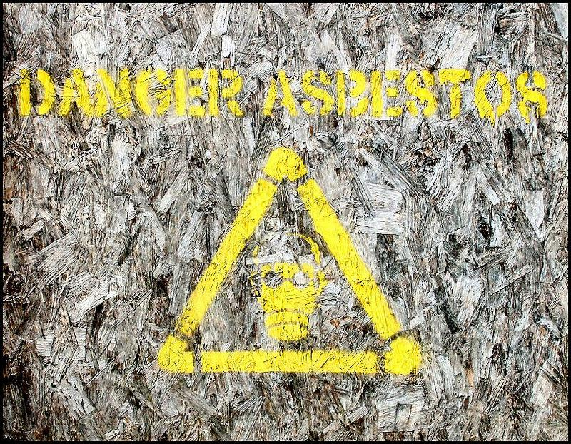 What does the EPA's asbestos ruling mean for the home industry?
