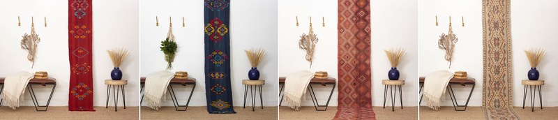 Revival Rugs' new wallhangings will debut next month; courtesy Revival Rugs