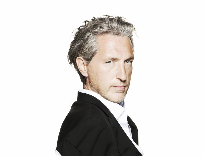Marcel Wanders, one of this year's inductees. Photo courtesy Marcel Wanders.
