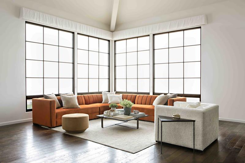 Soane Sectional