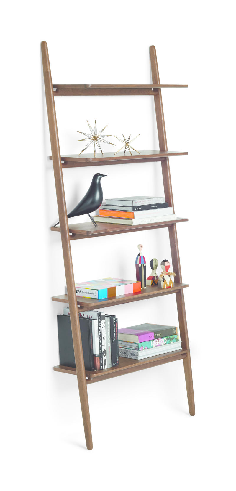 Folk Ladder Shelving is another of DWR's millennial must-haves