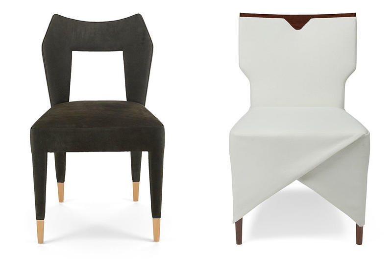 This designer is using furniture to challenge gender norms