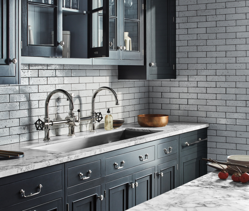 How Waterworks tackled the kitchen category