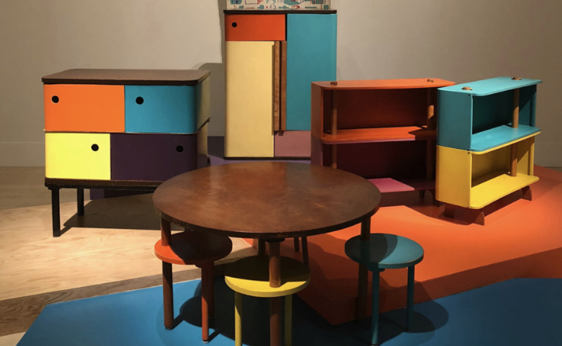 """Serious Play: Design in Midcentury America"""