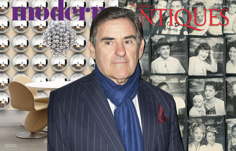 Peter Brant sells Modern Magazine, ArtNews and others to Penske