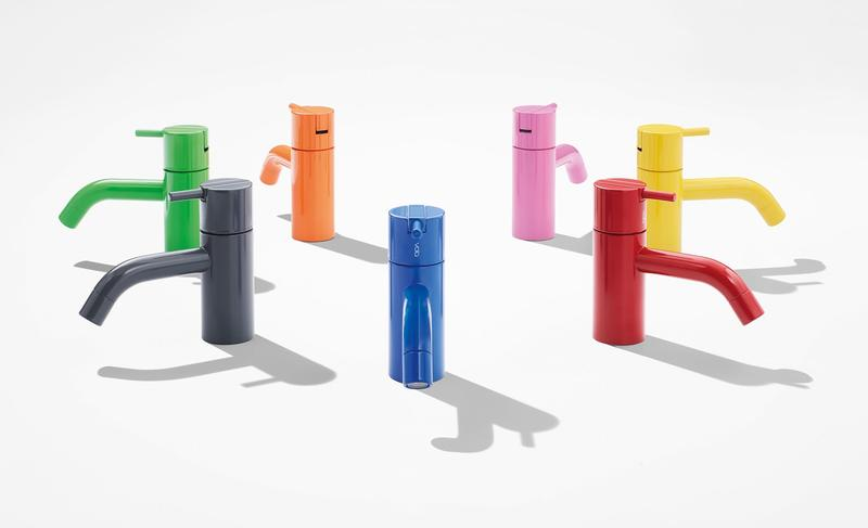 The Vola faucet