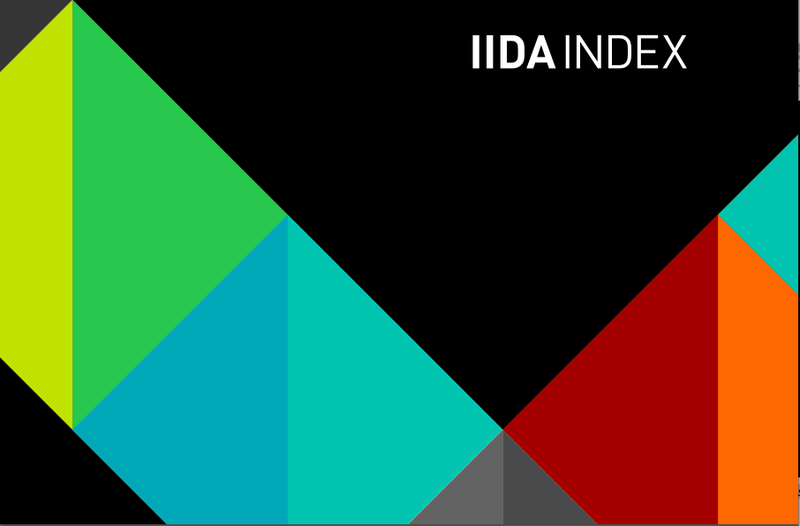 IIDA Index Report cover