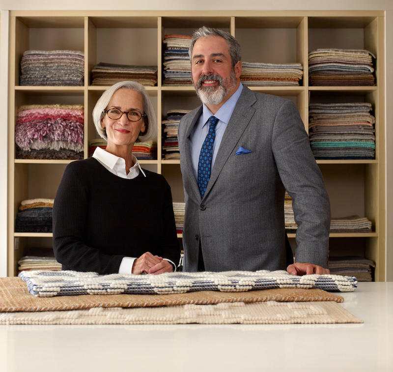 Holland & Sherry acquires Elizabeth Eakins Inc.