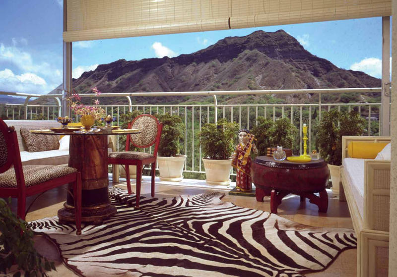 An Elrod project in Palm Springs