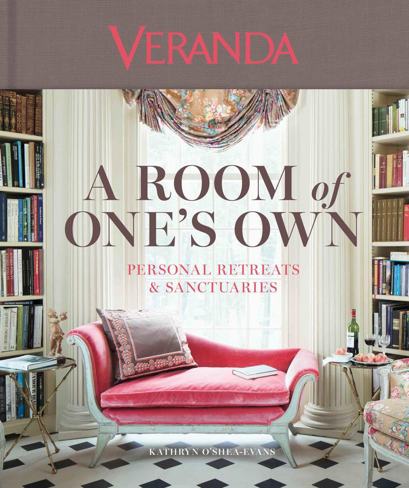 Veranda: A Room of One's Own by Kathryn O'Shea-Evans