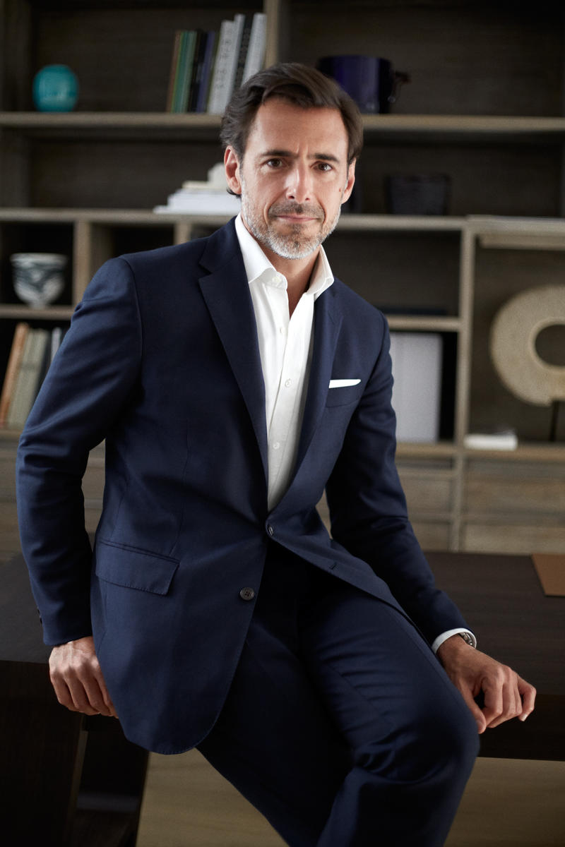 Christophe Caillaud