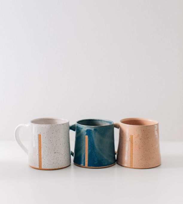 Favor short mugs