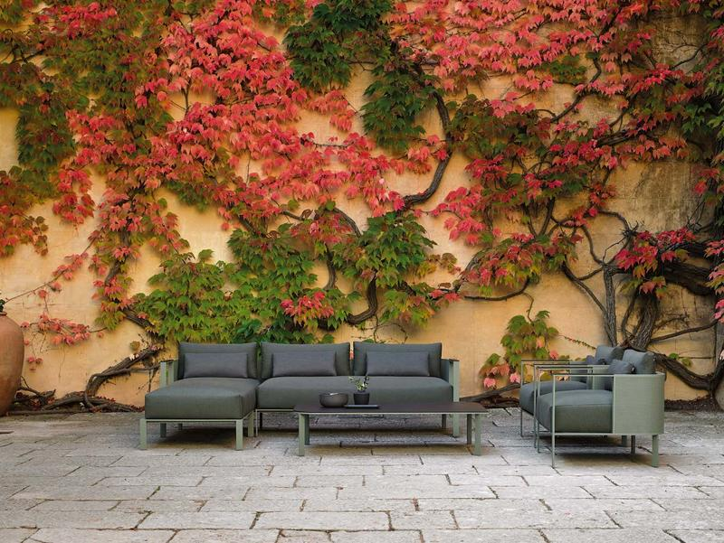 LA's hottest showroom goes outdoors