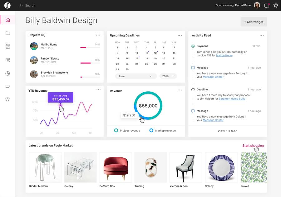 May the best design management software win