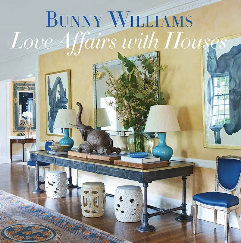 Required Reading: Kit Kemp, Bunny Williams and Lonny