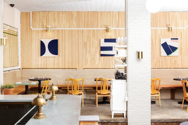 Why the coolest firm in restaurant design is splitting up