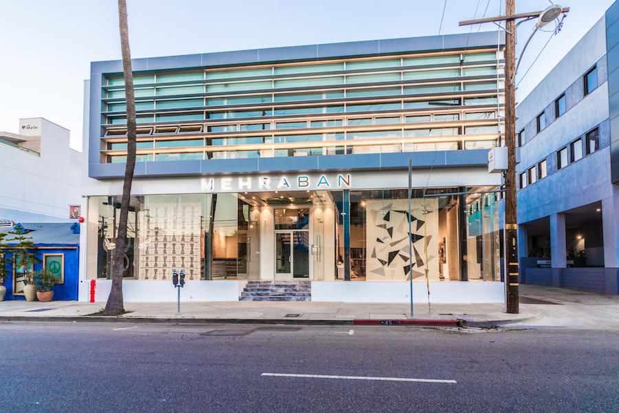 In LA, a facade face-lift can mean big business