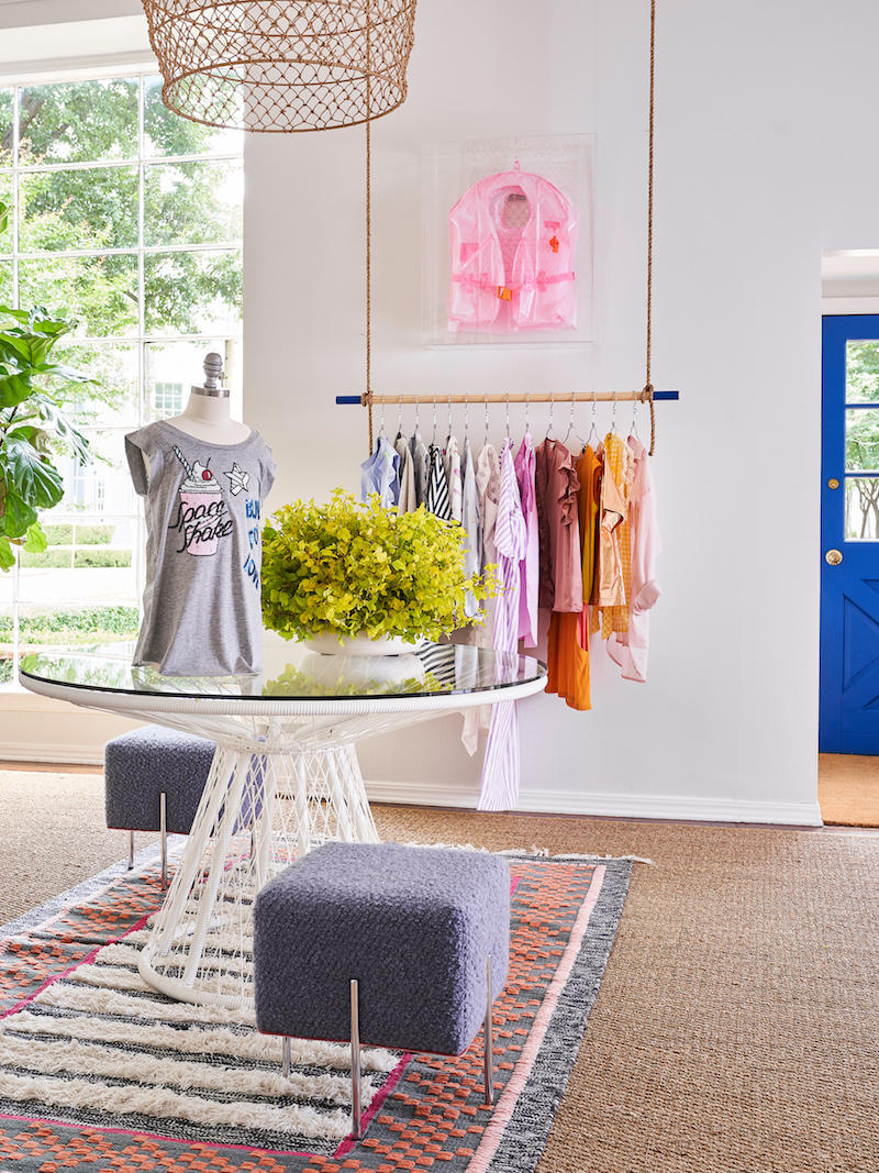 A Dallas design boutique