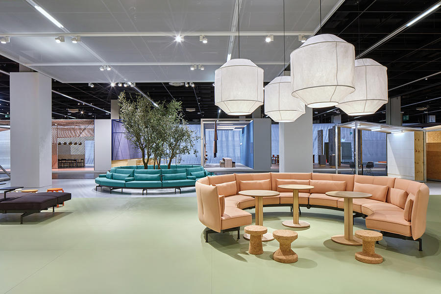 On the clock: How to design a thoroughly modern workplace
