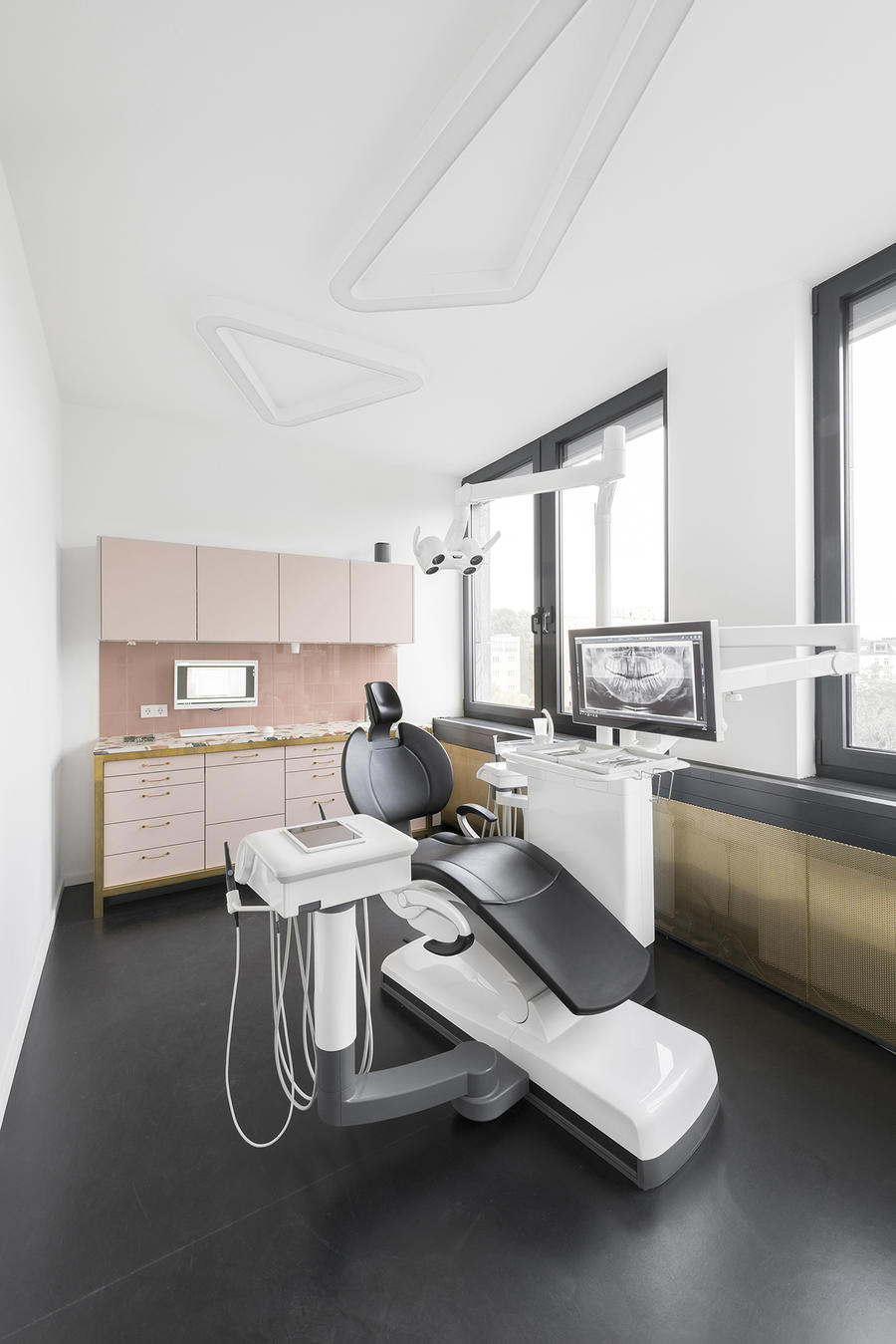 On the mend: How cutting-edge design plays a role in patient wellness