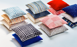 Carnegie Fabrics has launched a resimercial-focused collection