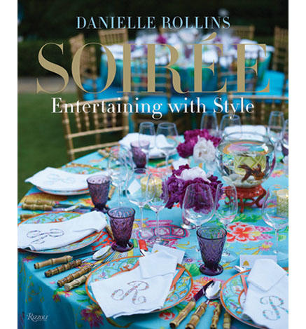 Trunk Show and Book Signing with Danielle Rollins