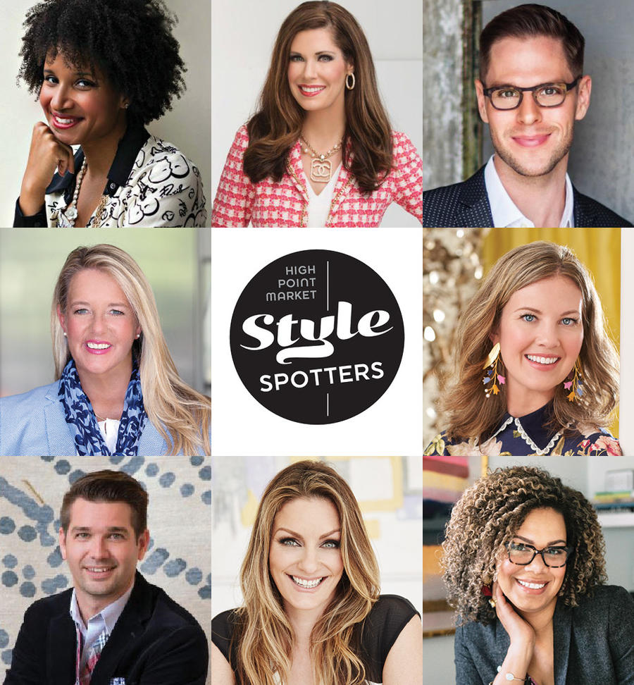Style Spotters Live!