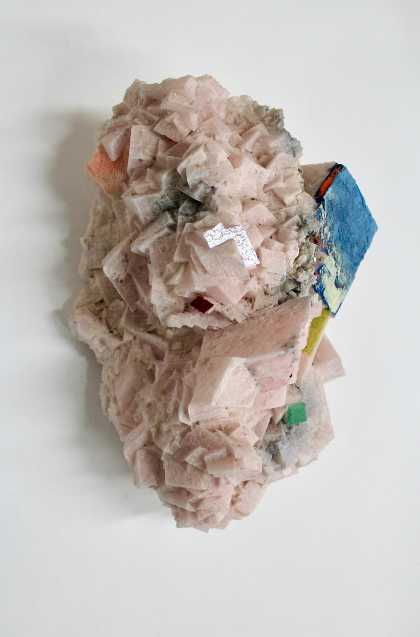 Callidus Guild will present the Stone Show, an exhibit with works by New York artists