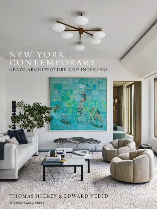 "The cover of ""New York Contemporary"""