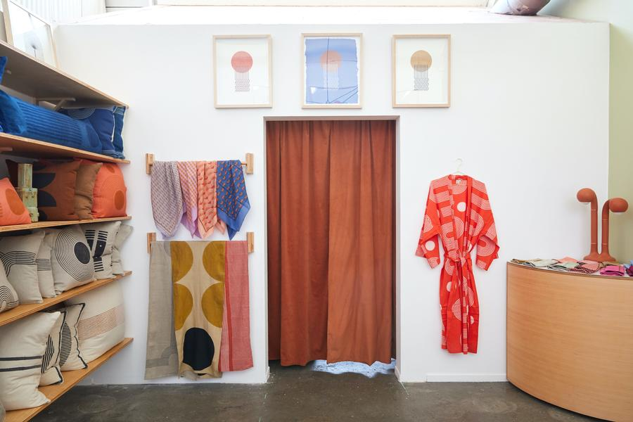California Closets, Blu Dot and more opening doors this season