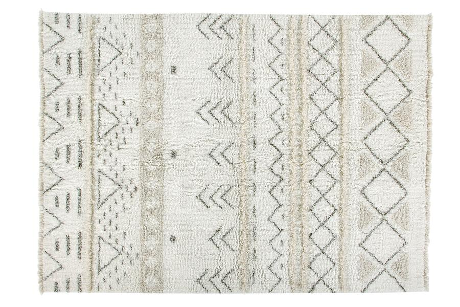 Fresh takes: Ray Booth at Arteriors, washable wool rugs and more