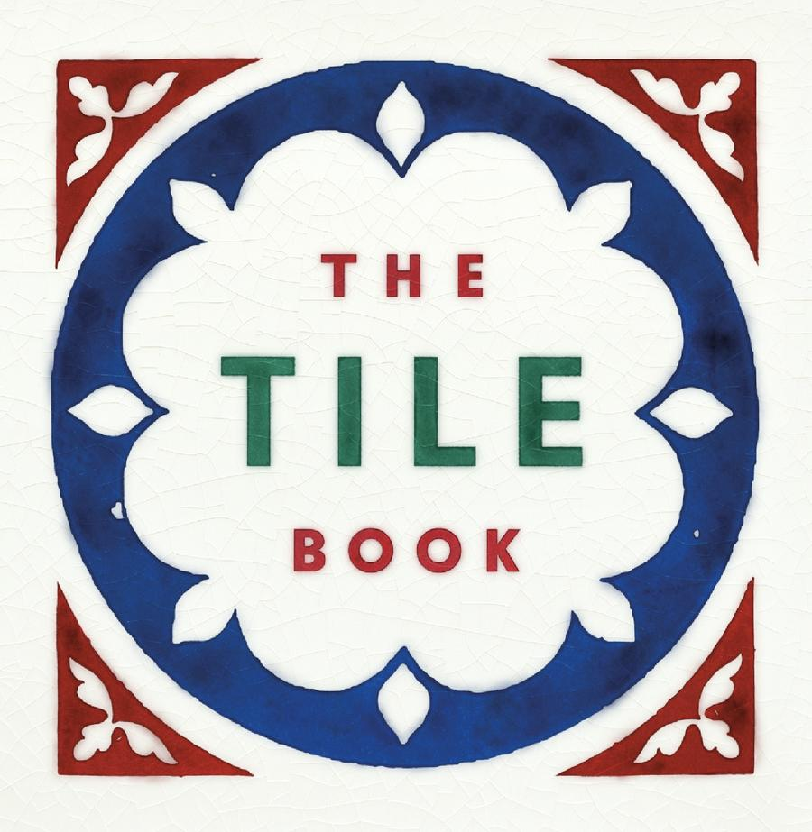 Required Reading: Jennifer Post, Italian design from Rizzoli, and tiles, tiles, tiles