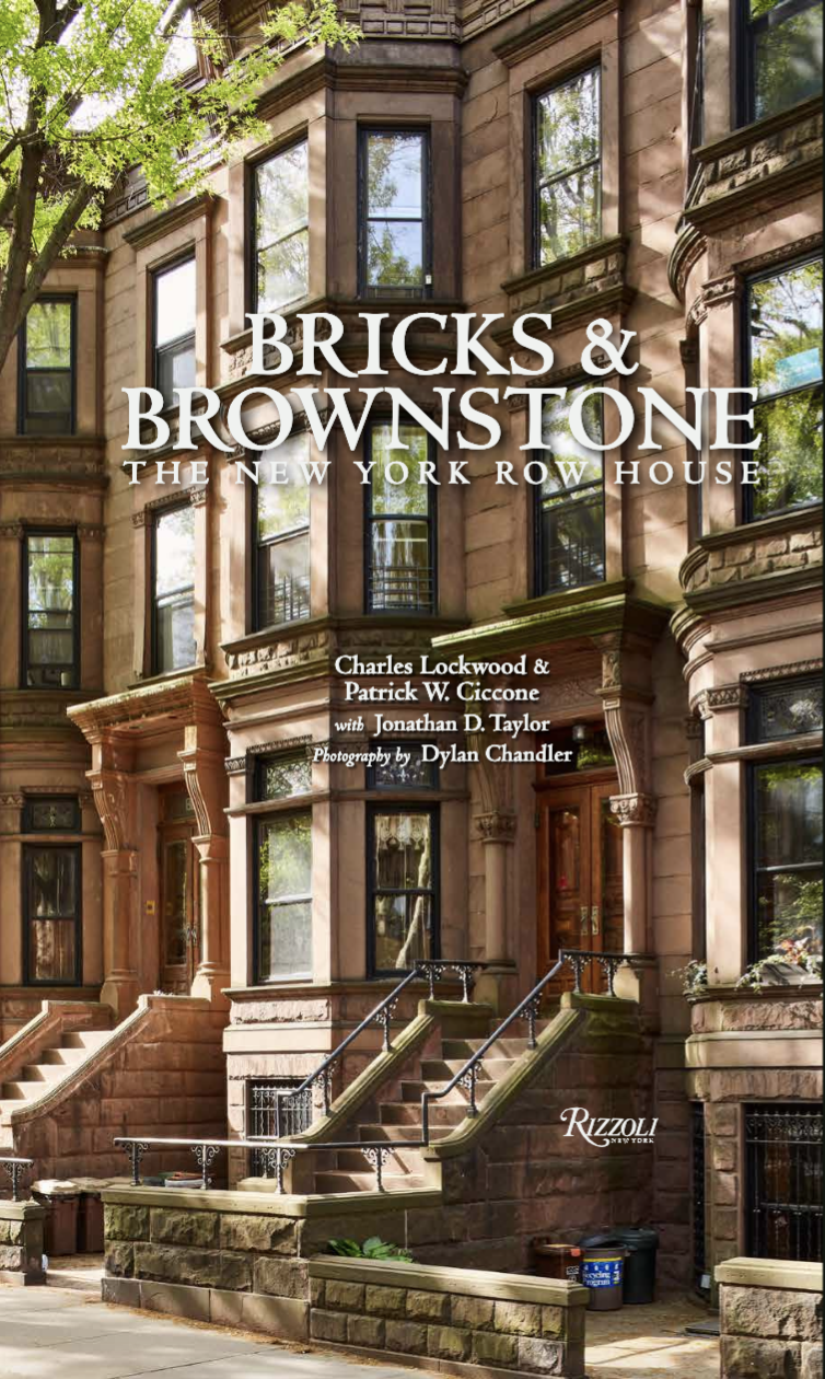 Required Reading: Brownstones, Bali and New Hollywood
