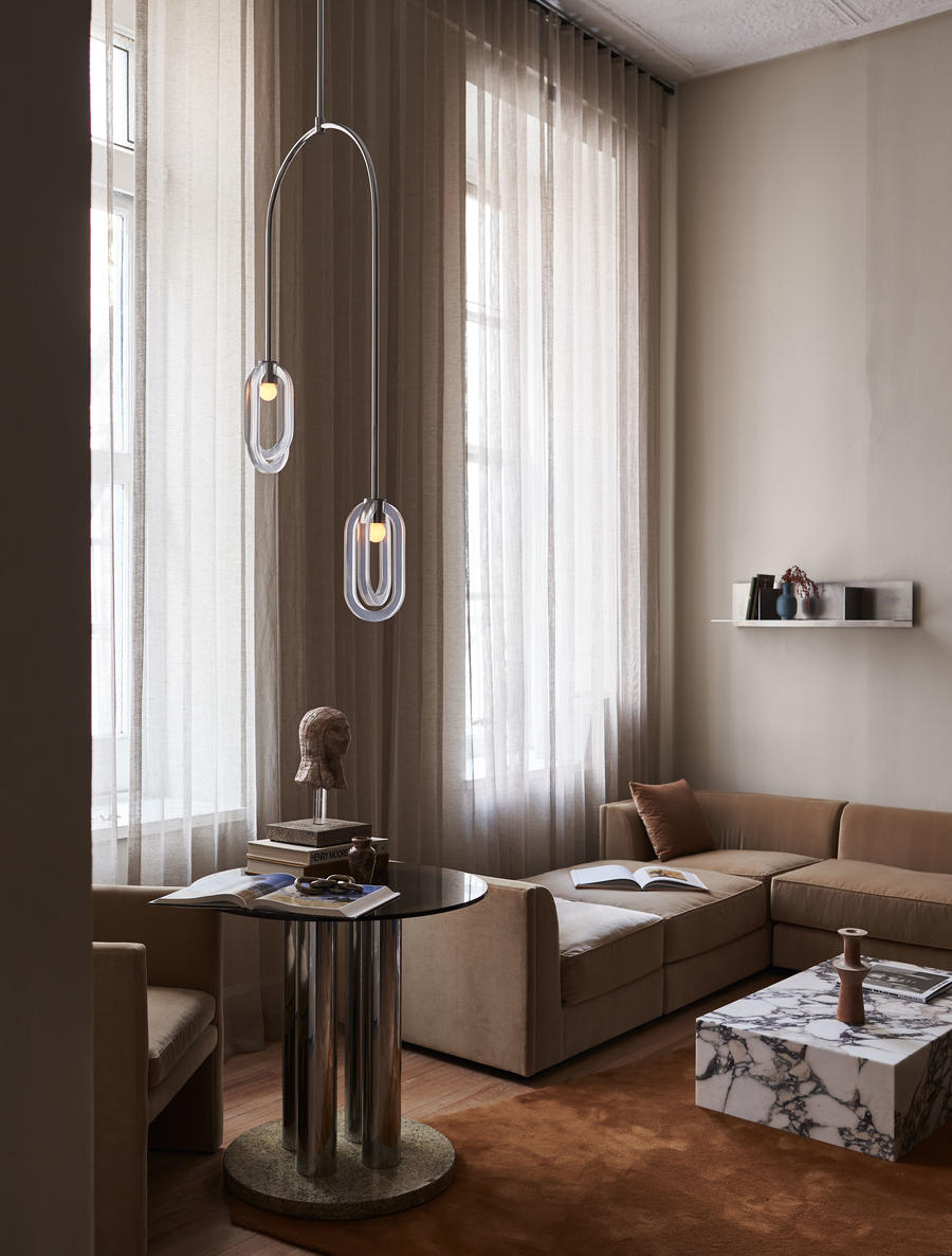 TRNK Apartment brings lived-in authenticity to a shoppable space