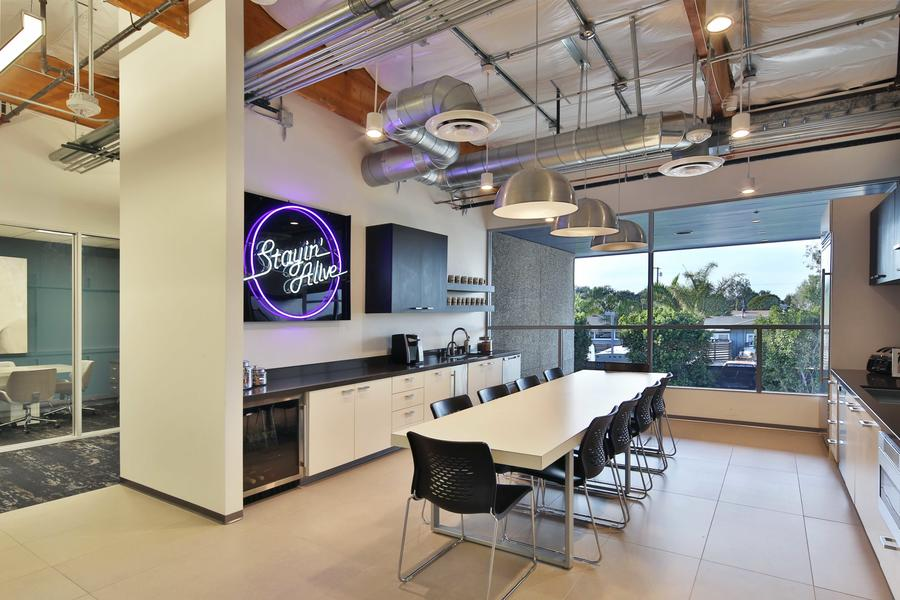 Designer coworking is alive and well in Orange County