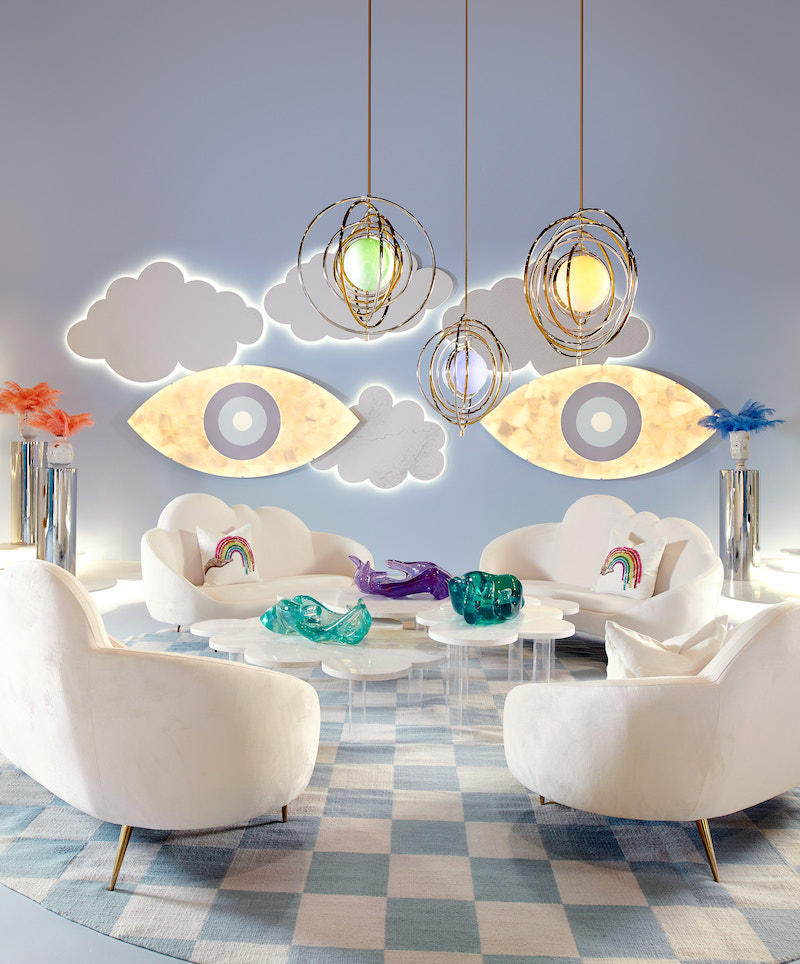 Jonathan Adler wants to make a spectacle