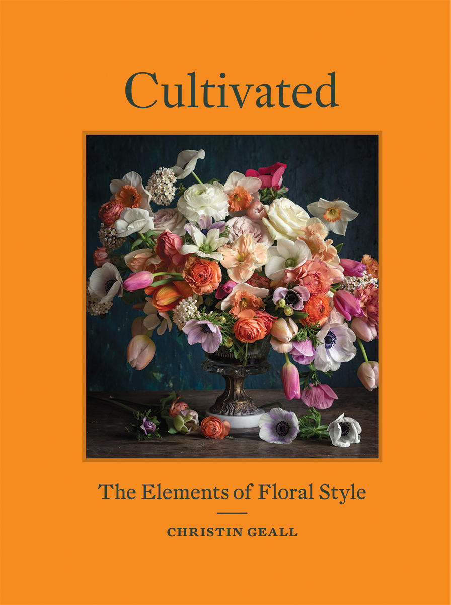 Required reading: Anthony Baratta's first solo monograph, florals for designers and pop punk furniture