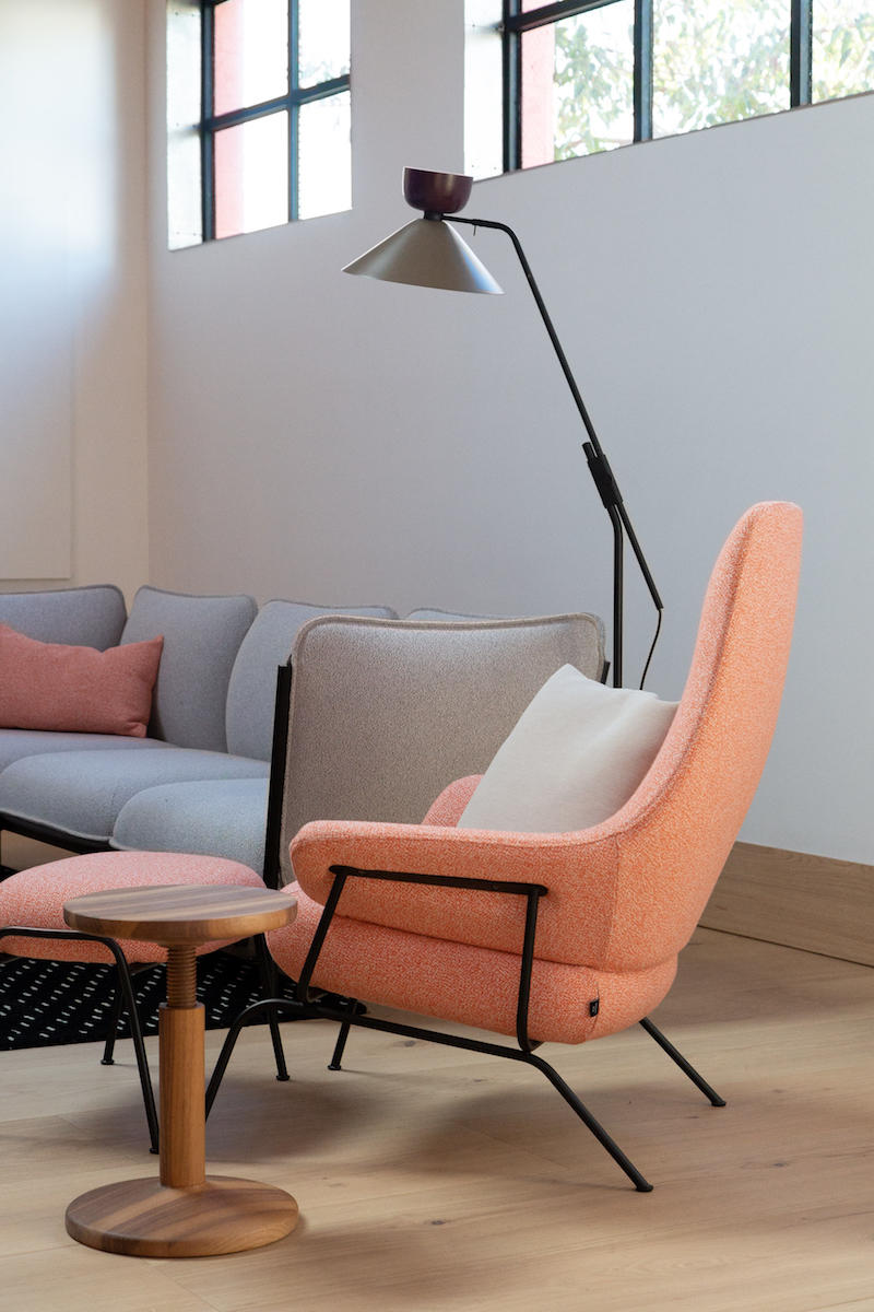 This Swedish furniture brand keeps doubling its revenue—and it's coming to New York