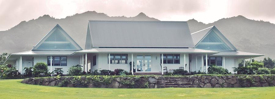 How this Hawaiian designer plans to modernize traditional island style