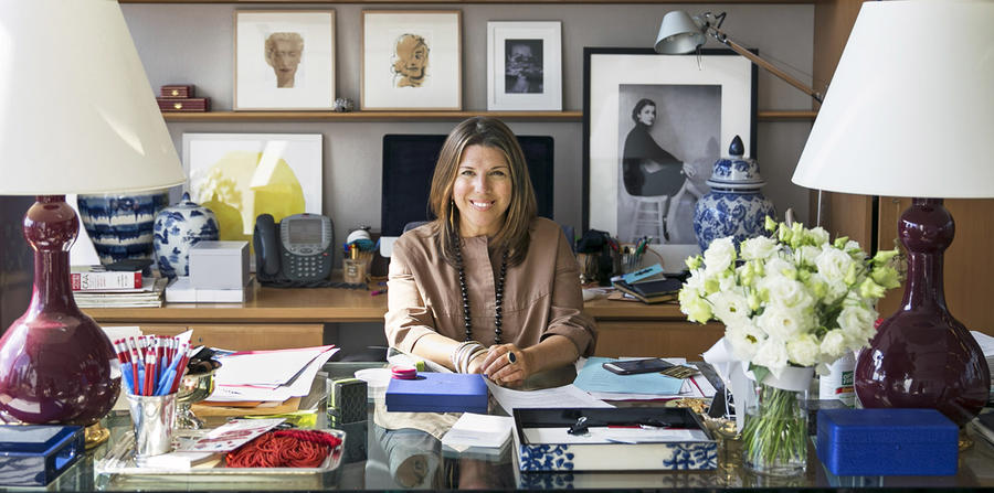 Whitney Robinson steps down as editor in chief of Elle Decor